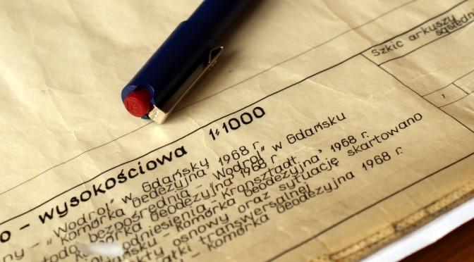 Sprawdzenie granic nieruchomości przed rozpoczęciem inwestycji