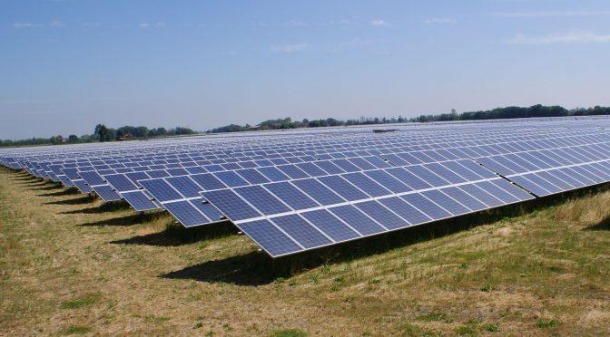 Elektrownie Słoneczne – pakiet projektów inwestora duńskiego